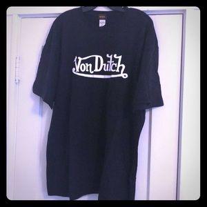 Like New Von Dutch T shirt